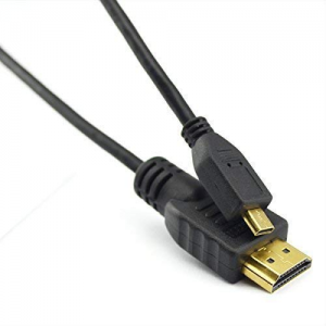 Laptone Kabel HDMI - Micro...