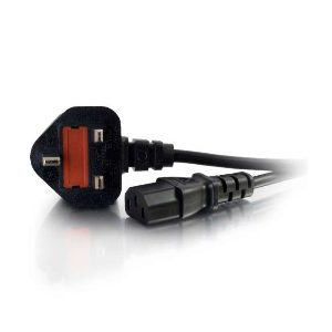 2m 20 AWG UK Kabel...