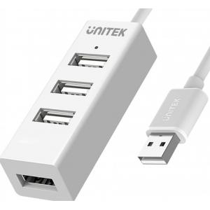 USB 2.0 HUB ROZDZIERLACZ NA...