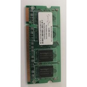 Pamięć RAM  512MB DDR2...