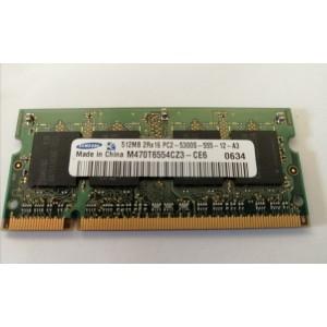 Pamięć RAM DDR2 512 MB...
