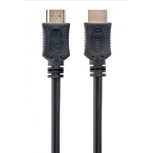 Kabel HDMI Ethernet 4k UHD 1m